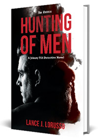 Hunting of Men Book
